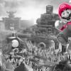 Nintendo abrirá su propia atracción en parques temáticos