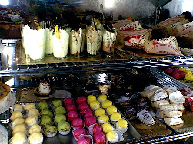 Mini gelatini, semifreddi, gelati de Caterina Policaro