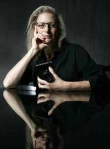 Annie-Leibovitz-Self-Portrait