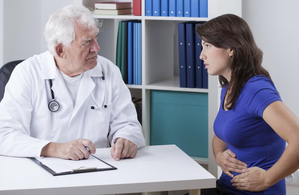 El dolor abdominal es uno de los síntomas más frecuentes de la celiaquía