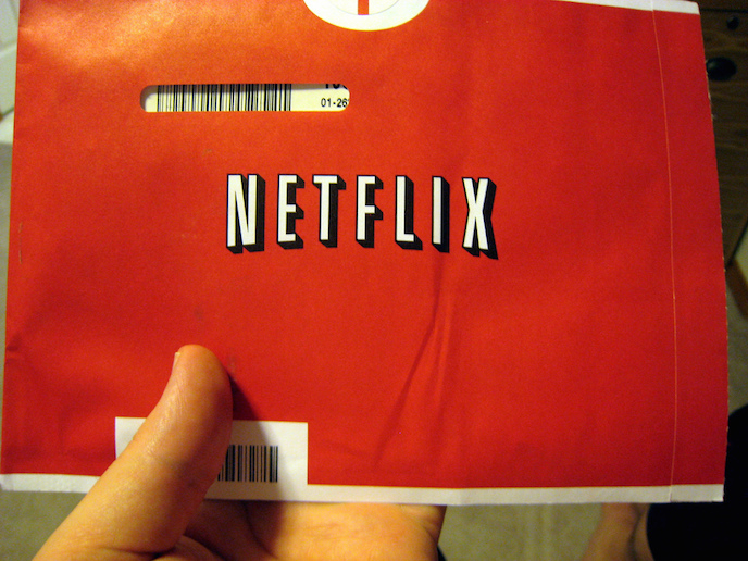Netflix Magazing :: Imagen de Christopher @Flickr