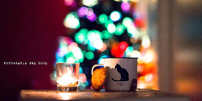 Feliz Navidad by Patri del Sol