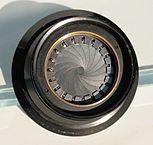 «Diafragma» por Drcooling - Trabajo propio. Disponible bajo la licencia Dominio público vía Wikimedia Commons.