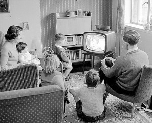 TV Shows We Used To Watch - 1960 (Paul Townsend, Flickr)