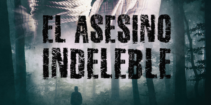 Asesino Indeleble Magazing