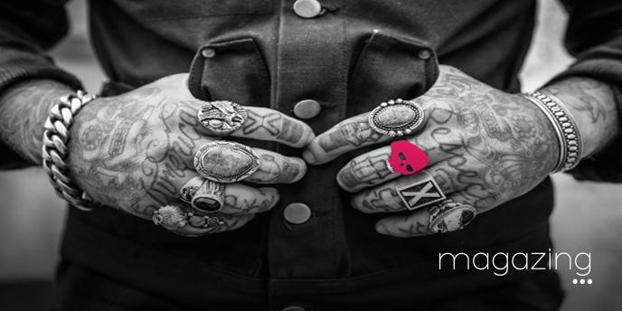 El superpoder oculto de los tatuajes