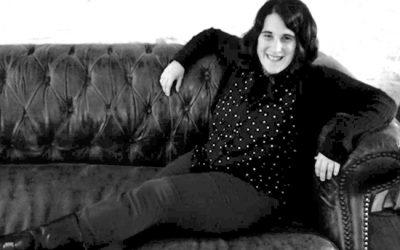 Beatriz Infanzón Magazing