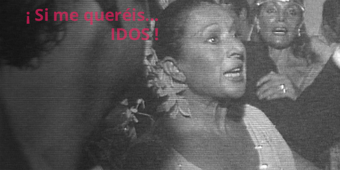 Magazing Lola Flores