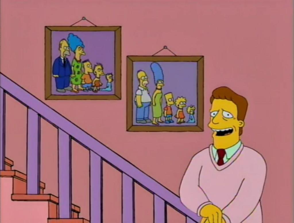 Quién es Troy McClure y por qué ya no sale en Los Simpsons? – Magazing